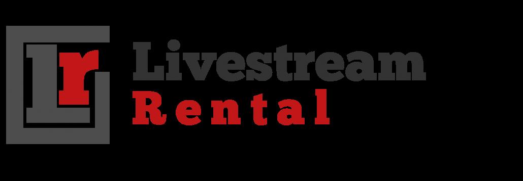 Livestream Rental