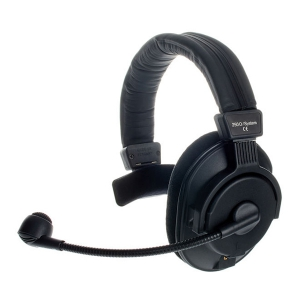 Beyerdynamic DT 280 headset – single ear