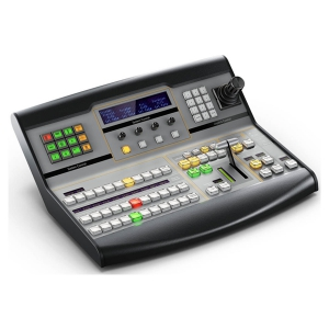 Blackmagic ATEM 1 ME Broadcast Panel