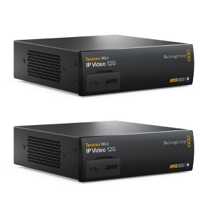 Blackmagic IP Video 12G