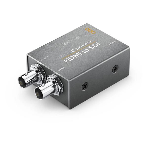 Blackmagic Micro Converter HDMI SDI