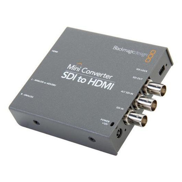 Blackmagic Mini Converter SDI HDMI