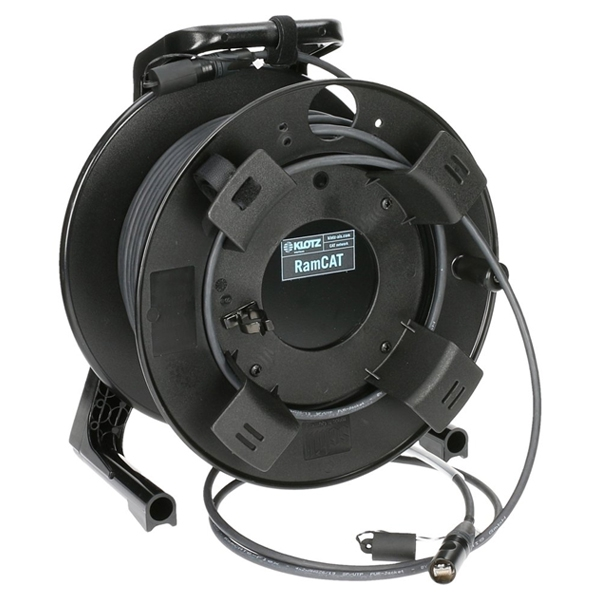 Cable Reel Network