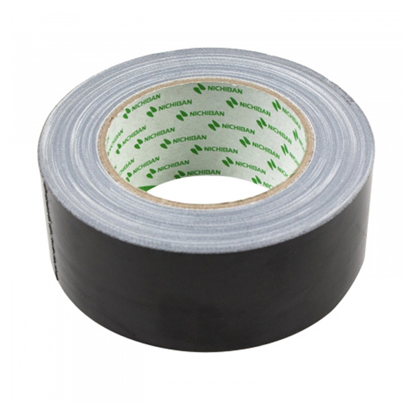Gaffa Tape 50mm zwart