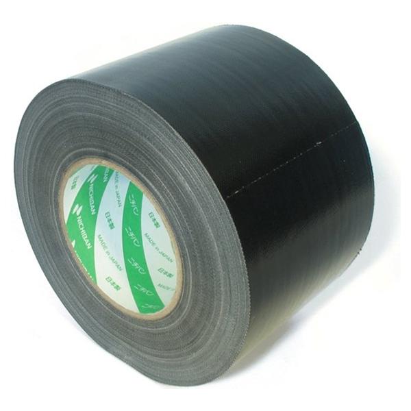 Gaffa Tape 75mm zwart