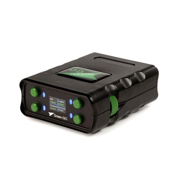 Green Go Wireless Beltpack X