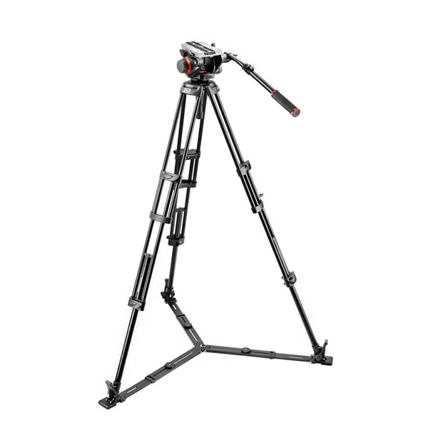 Manfrotto 504HD546GBK